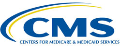 logo for centers for medicare & medicaid services