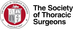 logo for Society of Thoracic Surgeons